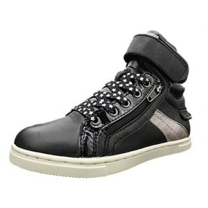 Palladium Chaussures enfant k64pallad102 Noir - Taille 40
