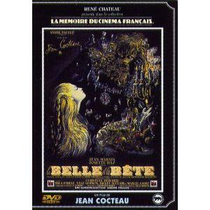 La Belle et la Bête - de Jean Cocteau