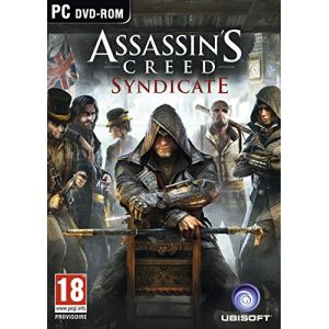 Assassin's Creed : Syndicate [PC]