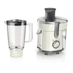 Philips HR1845/30 - Centrifugeuse et blender Viva Collection