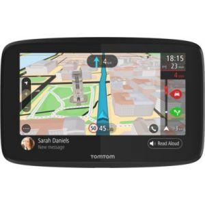 TomTom GO 620 - GPS auto
