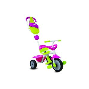 SmarTrike Tricycle Play GL - Rose