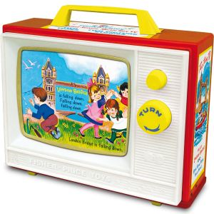 Fisher-Price Télévision Classic