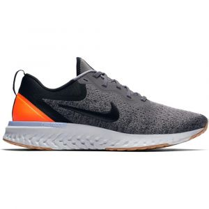 Nike Odyssey React W Chaussures running femme Gris/argent - Taille 39