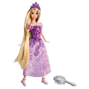 Mattel Poupée Raiponce et Prince Flynn (modèle aléatoire)