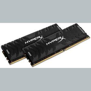 Kingston HyperX Predator Noir 32 Go (2x 16 Go) DDR4 2666 MHz CL13