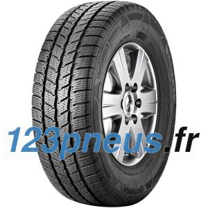 Continental VanContact Winter 215/60 R17C 109/107T 8PR Double marquage 104H