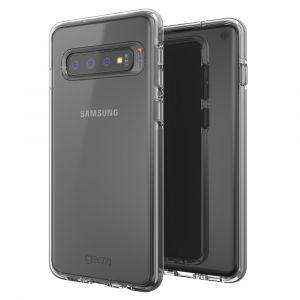 Gear4 Crystal Palace Transparent Galaxy S10