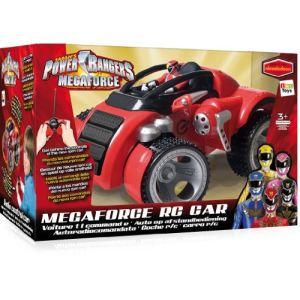 IMC Toys Power Rangers radiocommandée