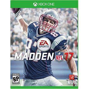 Madden NFL 17 [XBOX One]