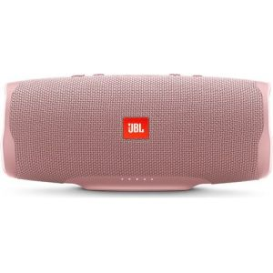 JBL Enceinte Bluetooth CHARGE 4 ROSE