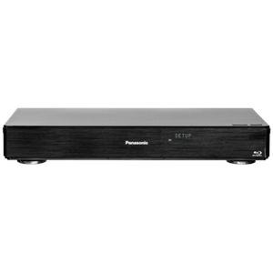 Panasonic DMR-BCT940EG - Lecteur Enregistreur Blu-Ray 2 To triple tuner DVB-C HD