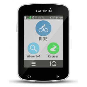 Garmin Edge 820 Explore - GPS vélo