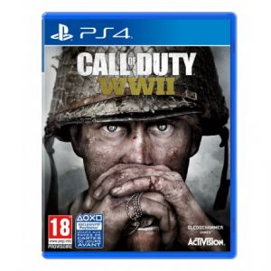 Call of Duty : WWII - World War II sur PS4