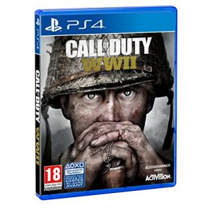 Call of Duty : WWII - World War II [PS4]