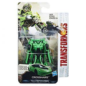 Hasbro Transformers Robot Legion Le Film Crosshairs (C2833)