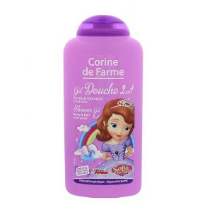 Corine de Farme Gel douche 2 en 1 corps & cheveux Disney Minnie