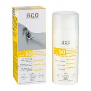 Eco Cosmetics Lotion solaire Sun Goji SPF50 - 100 ml