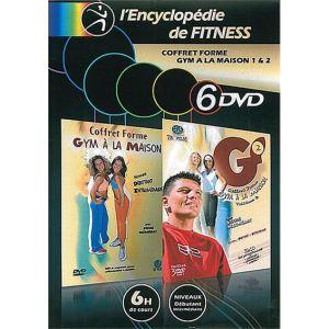 Encyclopédie de fitness