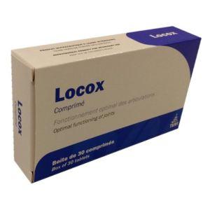 TVM Locox - Compléments alimentaires pour articulations chiens et chats