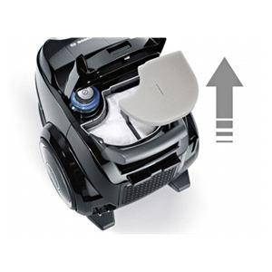Bosch BGS4330 - Aspirateur traîneau sans sac Runn'n