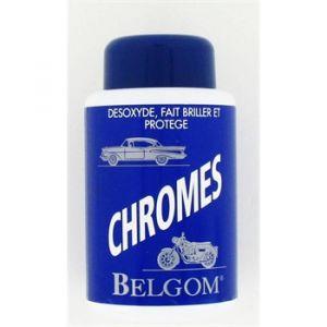 Belgom Nettoyant chromes 250 ml