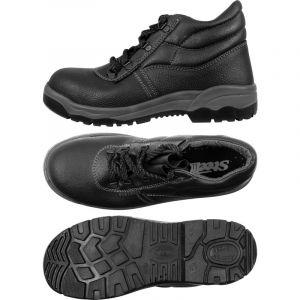 Portwest Chaussures de sécurité Brodequin S1P Steelite Noir 40