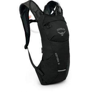 Osprey Katari 3 - Sac à dos - noir Sacs hydratation