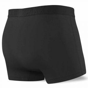 Saxx Underwear Vêtements intérieurs Undercover Trunk - Black - Taille L
