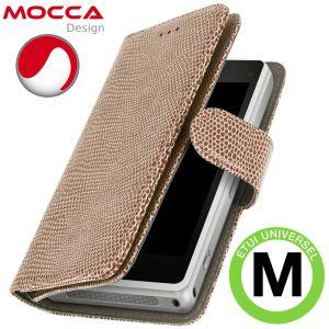 """Mocca MDUNIV M 7 - Étui universel taille M pour smartphone 4.5"""""""