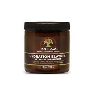As I Am Hydration Elation - Masque conditionneur hydratant nourissant