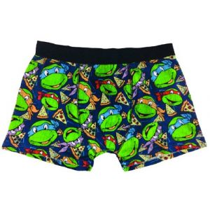 Boxer Teenage Mutant Ninja Turtles All over print - Taille XL