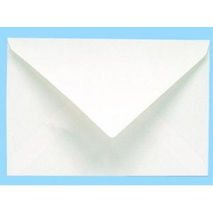 Clairefontaine 500 enveloppes 12 x 17,6 cm (90 g)