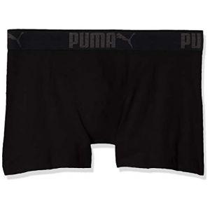 Puma Vêtements intérieurs -underwear Lifestyle Sueded 3 Pack - Black - M