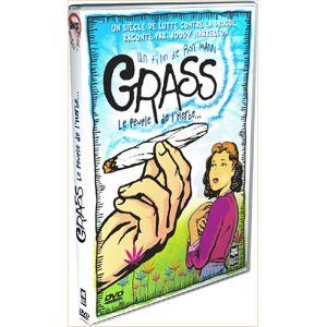 Grass, le peuple de l'herbe...