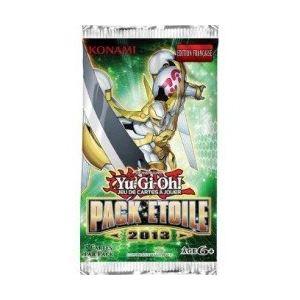 Konami Carte à collectionner Yu-Gi-Oh! : Pack Étoile