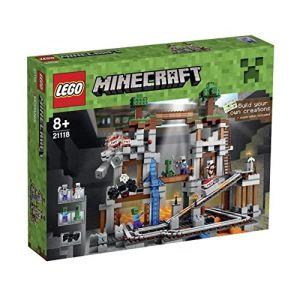 Lego 21118 - Minecraft : La mine