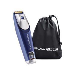Rowenta TN3450F0 - Tondeuse à barbe Expertise Vision