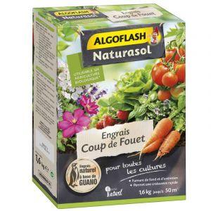 Algoflash Engrais coup de fouet