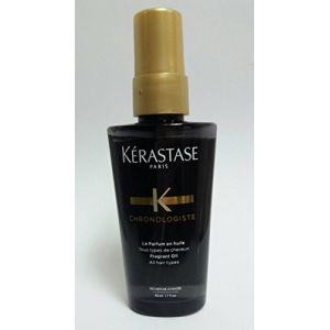 Kérastase K Chronologiste - Le parfum en huile
