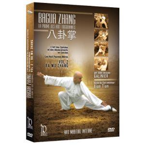 Bagua Zhang - Volume 2