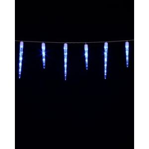 Féérie Lights & Christmas Guirlande lumineuse effet glaçons 63 LED (1.40nm)