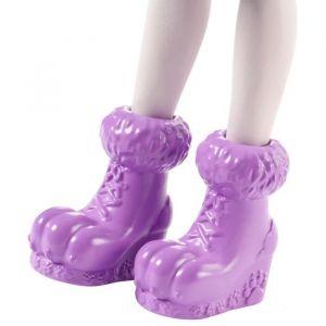Mattel Enchantimals - Mini poupée et Animal - Winsley Loup