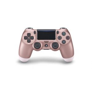 Sony Playstation 4 Controller - Dualshock 4.0 - Rose Gold
