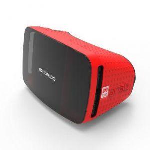 """Homido Grab - Casque de réalité virtuelle pour smartphone Android / IOS 4.5 à 5.7"""""""