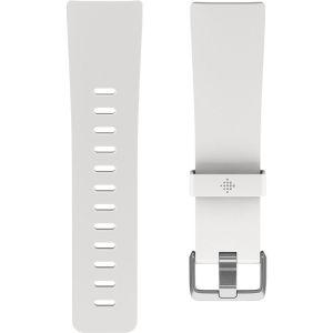 Fitbit Versa - Bracelet - Classique - Blanc - L