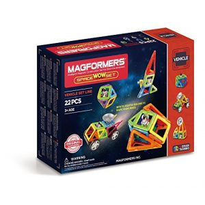 Magformers 274-67 - Space Wow Set