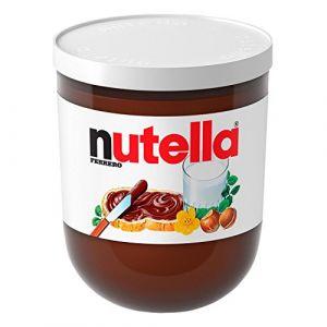 Ferrero Nutella - Pâte à tartiner