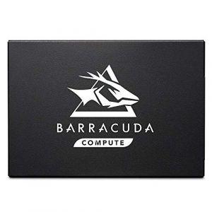 Seagate Barracuda Q1 - 480 Go