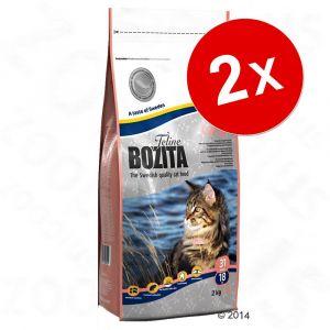 Bozita feline Hair & Skin Sensitive pour chat - 10 kg